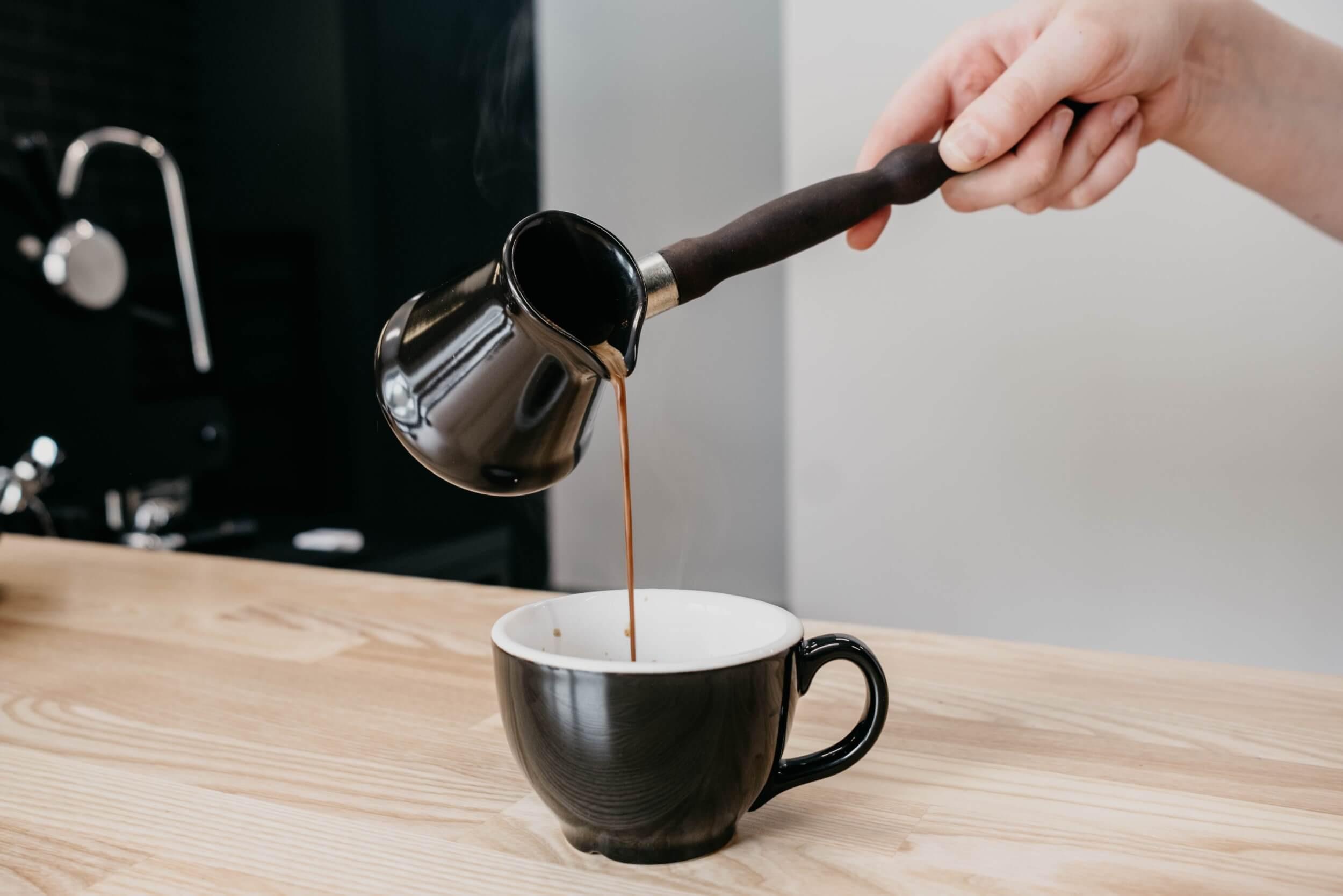 прикольная картинка как варить кофе многих садоводов