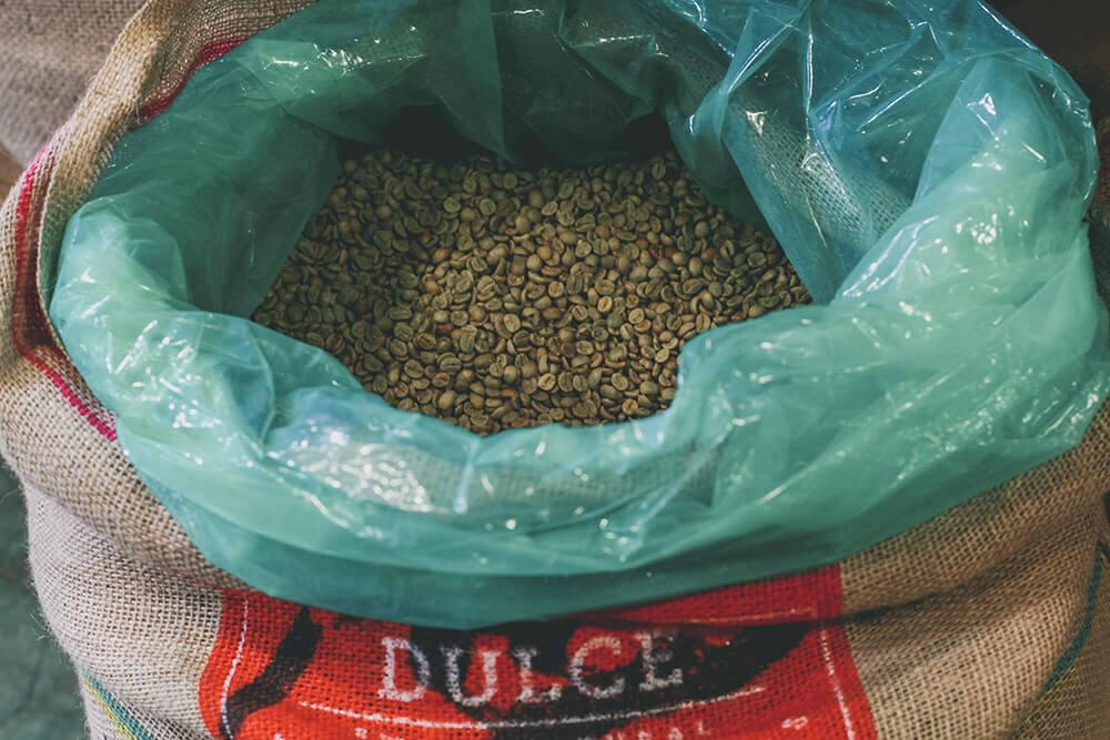 Грейнпро мешок для кофе
