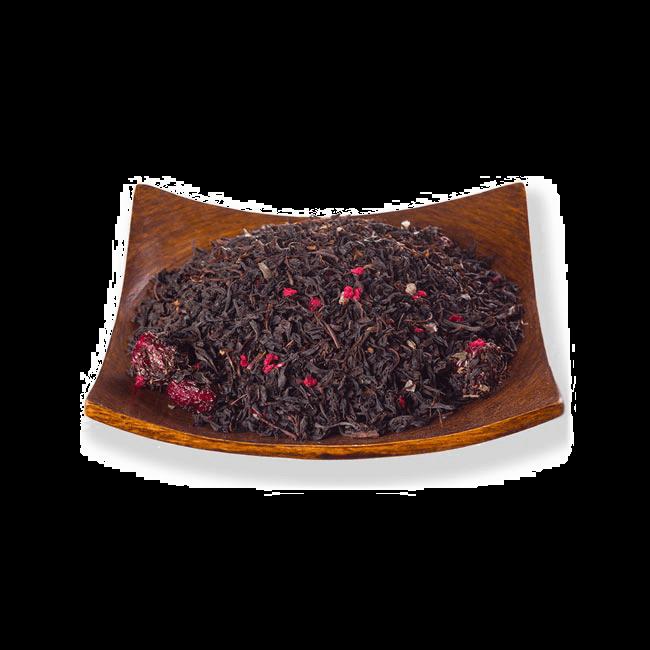 Чай Дикая вишня (Черный)