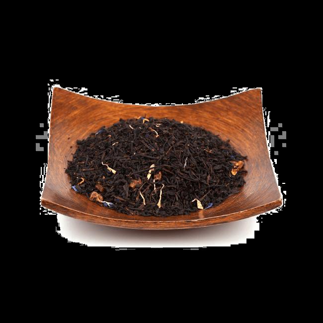 Чай/Черный ароматизированный чай Карибская смесь фото
