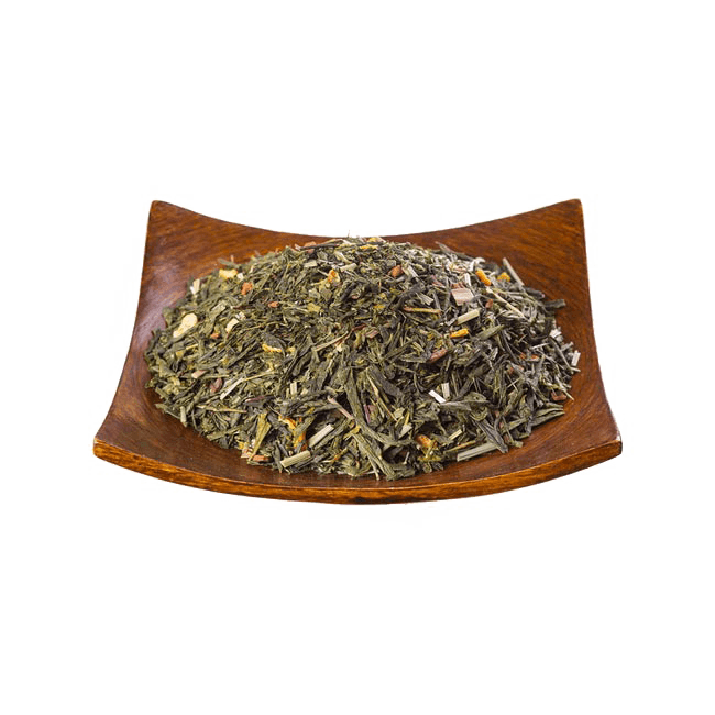 Чай Мохито (Зеленый) фото