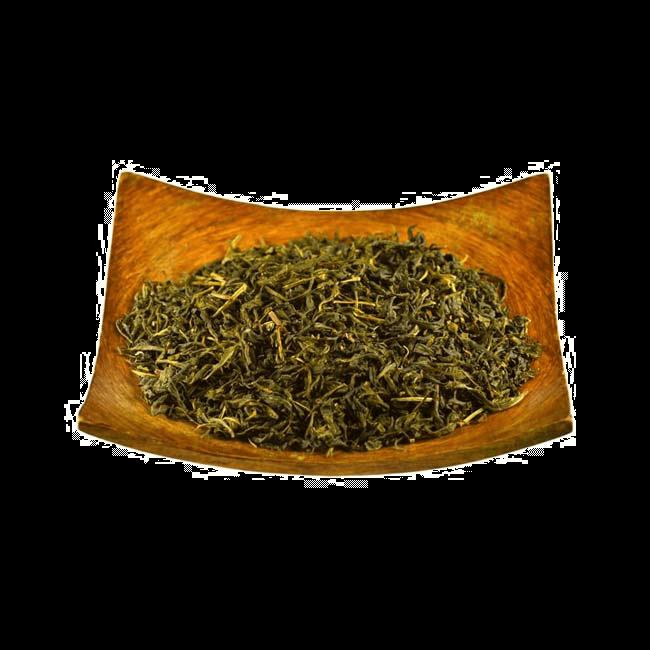Чай Чун Ми фото