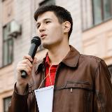Дмитрий Добржанский